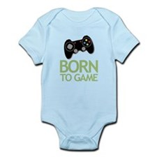 Cute Gamer Infant Bodysuit