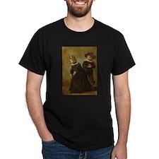 croquet art T-Shirt