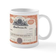 Lucky Breweries Mug