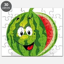 Watermelon Puzzle