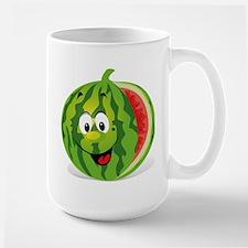 Watermelon Mugs