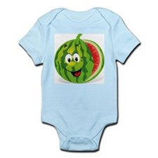 Watermelon Body Suit