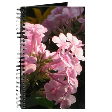 Floral Light Journal