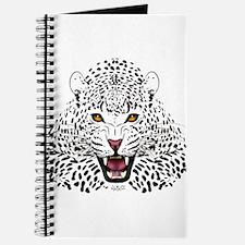 Fierce Leopard Journal