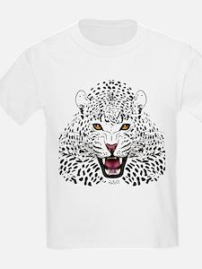 Fierce Leopard T-Shirt