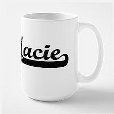 Macie Classic Retro Name Design Mugs