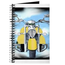Motorcycle Trip Journal