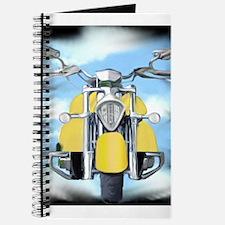 Motorcycle Trip Journal