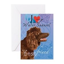 Cute Pet lovers Greeting Cards (Pk of 20)