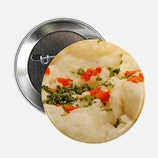 "Mashed Potatoes 2.25"" Button"
