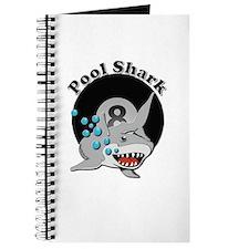 Eight Ball Pool Shark Journal