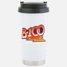 B100 2015 Stainless Steel Travel Mug