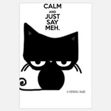 Funny Keep calm Wall Art