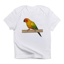Funny Pet parrot Infant T-Shirt