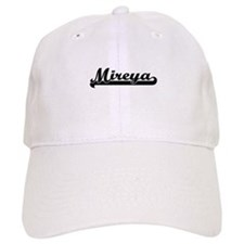 Mireya Classic Retro Name Design Baseball Cap