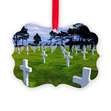 Cute Wwii Ornament