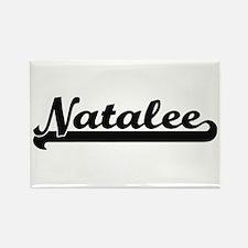 Natalee Classic Retro Name Design Magnets