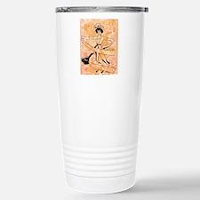 Guanyin's Shuixiu Travel Mug