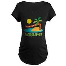 Retired Radiographer T-Shirt