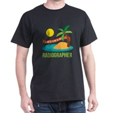 Retired Radiographer T-Shirt