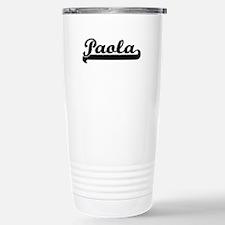 Paola Classic Retro Nam Travel Mug