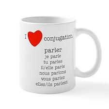 Unique Francais Mug