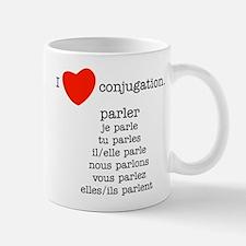 Funny Foreign language Mug
