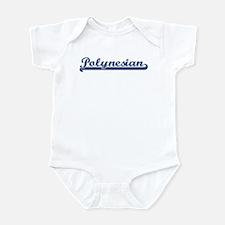 Polynesian (sport) Infant Bodysuit