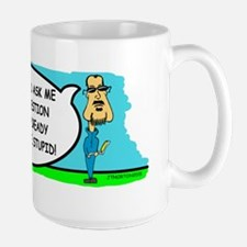 Known Stupid Mugs