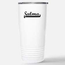 Salma Classic Retro Nam Travel Mug