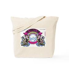 1984 World's Fair Tote Bag