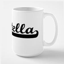 Stella Classic Retro Name Design Mugs