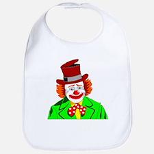 Clown Bib