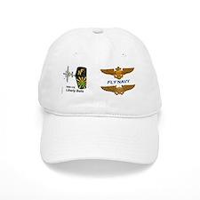 E-2 Hawkeye Vaw-115 Liberty Bells Baseball Cap