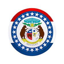 Missouri Flag Button