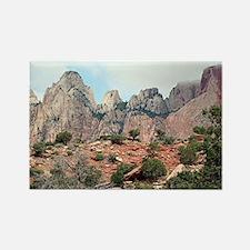 Zion National Park, Utah, USA 5 Magnets