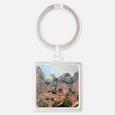 Zion National Park, Utah, USA 5 Keychains