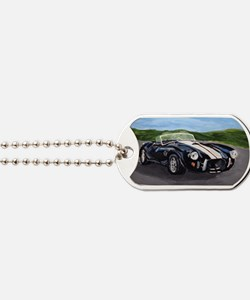 Cute Cobra Dog Tags