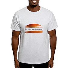 Gluten Free Buns T-Shirt