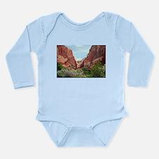 Kolob Canyons, Zion National Park, Utah, Body Suit