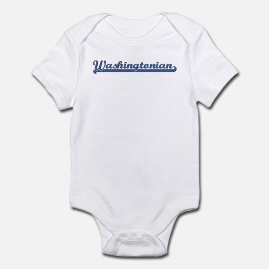 Washingtonian (sport) Infant Bodysuit