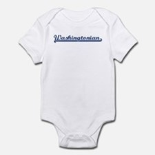 Washingtonian (sport) Onesie