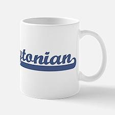 Washingtonian (sport) Small Small Mug