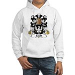 Sault Family Crest Hooded Sweatshirt
