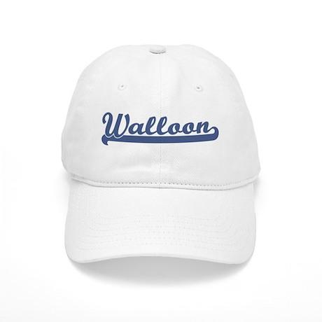 Walloon (sport) Cap