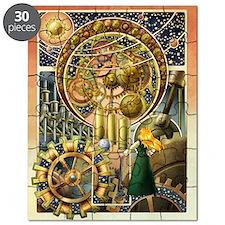 Clockwork Universe Clr Puzzle