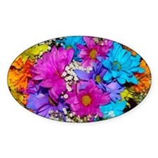 Daisies Delight Decal