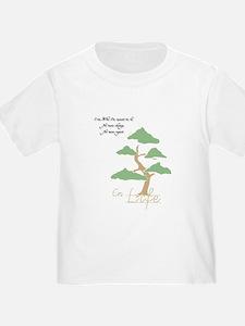 an introspective T-Shirt