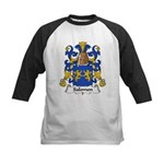 Salomon Family Crest  Kids Baseball Jersey