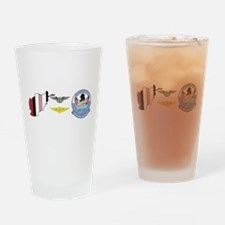Cute Operation enduring freedom Drinking Glass